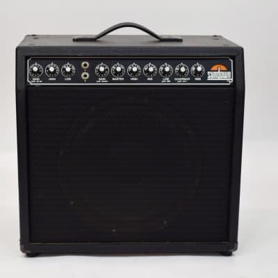 Vintage Sundown 1012C SC1012C 100-Watt Tube Guitar Combo Amp for sale