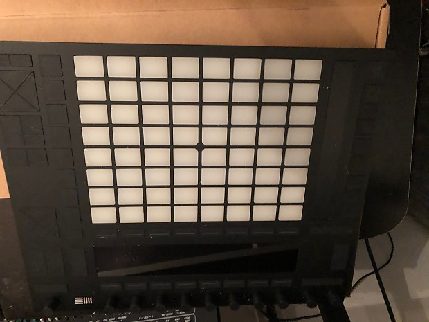 ableton push 2 mao s synths for sale reverb