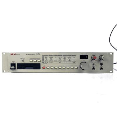 Akai S01 MIDI Digital Sampler 1993
