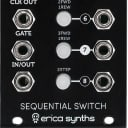 Erica Synths Sequential Switch V2 Sequencer Eurorack Module