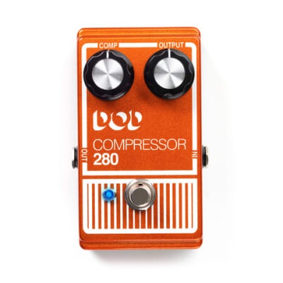 DOD 280 Compressor  *Free Shipping* for sale