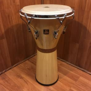 Latin Percussion LPA630-AWC Aspire Large Tunable Djembe