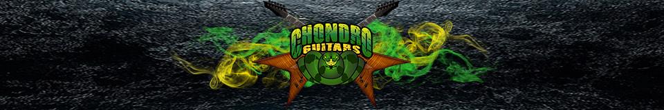 Chondro Guitars
