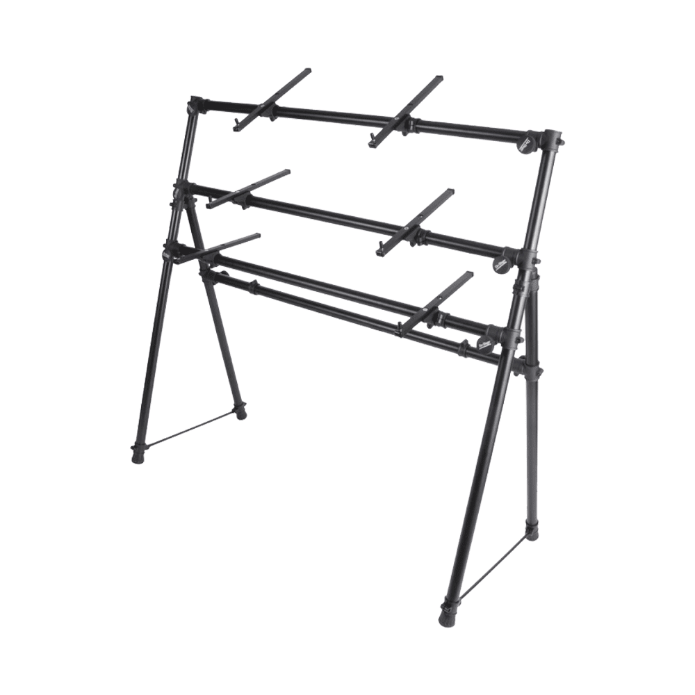 On Stage Ks7903 3 Tier A Frame Keyboard Stand Reverb