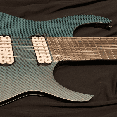 Etherial Zatha 8 2017 Blue Weave for sale