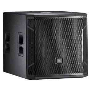 "JBL STX818S Single 18"" Compact Passive Subwoofer Speaker"