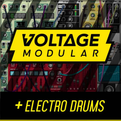 Voltage Modular Nucleus Upgrade to Core [Digital Download]