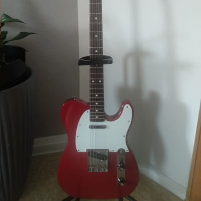 Fender Muddy Waters Artist Series Signature Telecaster for sale