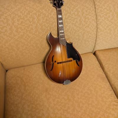 Harmony Batwing Mandolin 70's Sunburst for sale