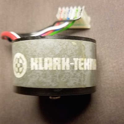 Klark Teknik Audio Output Transformer Fits all DN series.  Many available, pictures are example.