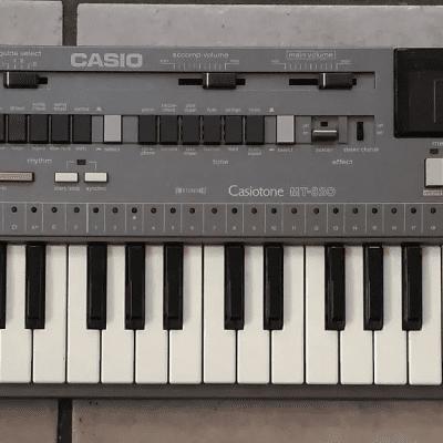 Casio MT-820 Casiotone 49-Key