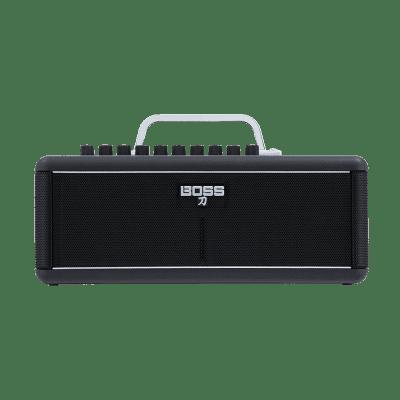 Boss Katana Air Bluetooth Guitar Amplifier - Demo image