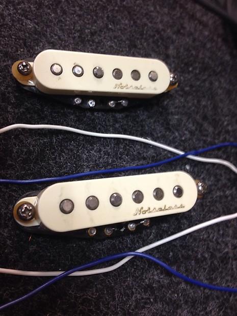 Fender Noiseless Pickups >> Fender Noiseless Pickups Reverb