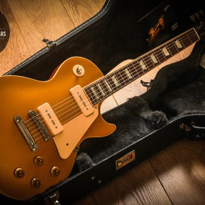 GIBSON USA Les Paul Standard 50's LTD