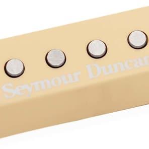 Seymour Duncan STK-S7 Vintage Hot Stack Plus for Strat, Cream