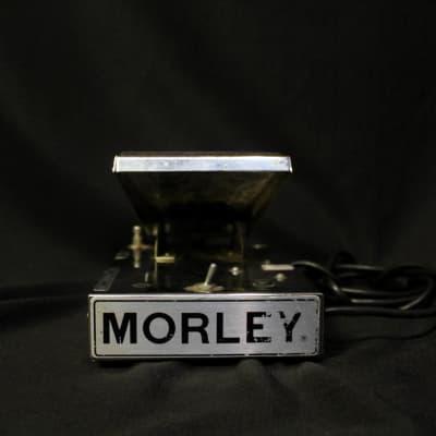 Vintage 1970s Morley PVL Pro Panner / Volume Pedal