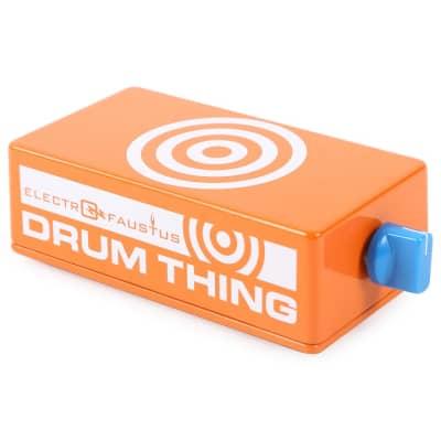 Electro Faustus EF1015 Drum Thing