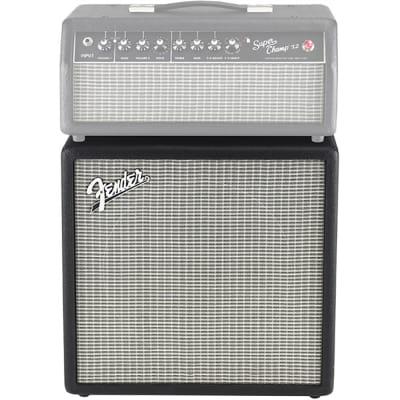 Fender Super Champ SC112 Enclosure - Black for sale