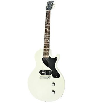 TOKAI LSJ-54-STW Traditional Series 'LP' Style Junior Special Electric Guitar See Thru White for sale