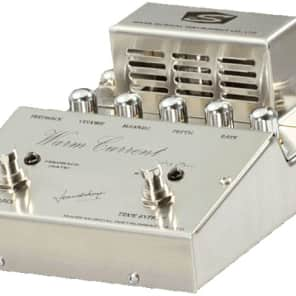 """Mars WARM CURRENT """"TUBE DRIVEN"""" PHASE SHIFTER EXCELLENT TONE US SHIP!  2015"""