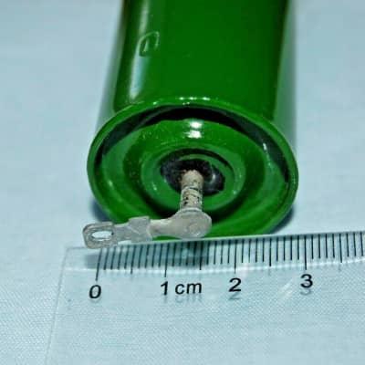 K75-10 1uF 500V PIO capacitors    Hi-End NOS Lot of 10 pcs.