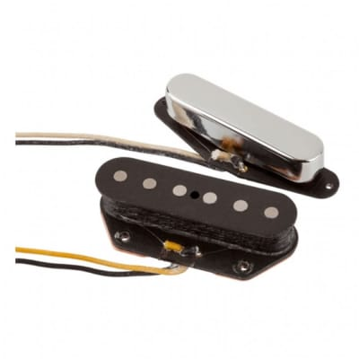 Fender 099-2119-000 Original '52 Telecaster Pickup Set