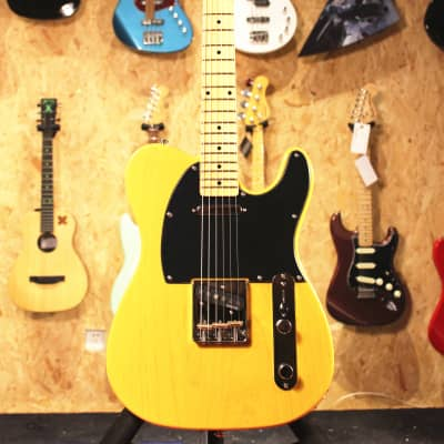 Schecter PT Standard Butterscotch Blonde guitar for sale