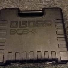 Boss BCB-3 Pedal Board