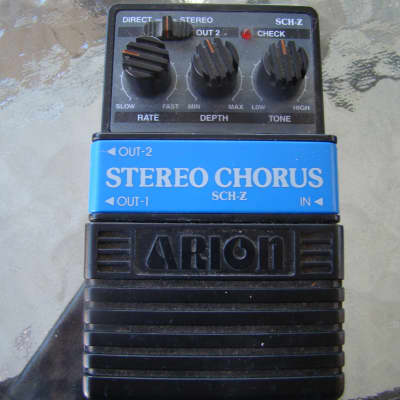 Arion SCH-Z for sale