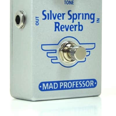 Mad Professor Silver Spring Reverb for sale