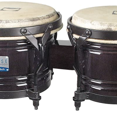 Rhythm Tech Eclipse Bongos-Black