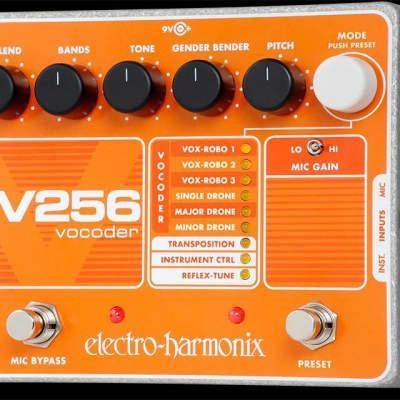 Electro Harmonix V256 Vocoder for sale