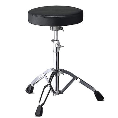 Pearl D790 Double-Braced Round Drum Throne