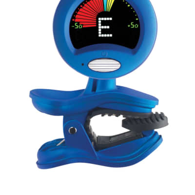 Snark SN1X Clip-On Chromatic Tuner for sale