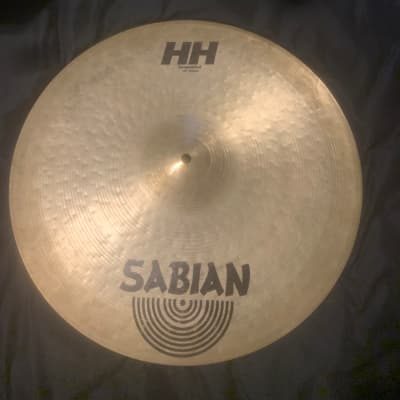 """Sabian HH 18""""/45cm Suspended Cymbal"""