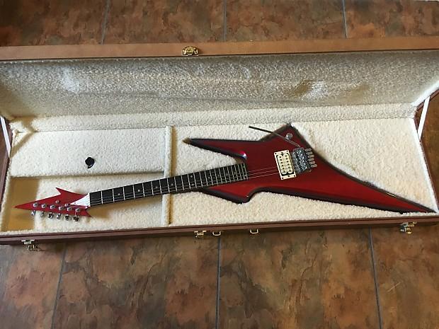 Hondo guitars rare Hondo Guitar.