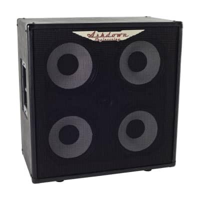 Ashdown RM-410-EVO 600W 8 Ohm 4 x 10 + Tweeter Bass Cabinet