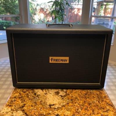"""Friedman 212EXT (""""16 ohms"""") 120-Watt 2x12"""