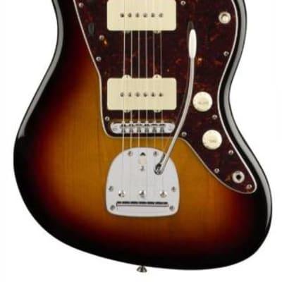 Fender classic player jazzmaster special 3 color sunburst for sale