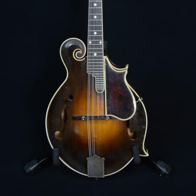 Gibson Lloyd Loar F-5 Fern Mandolin with Virzi dated March 1924 for sale