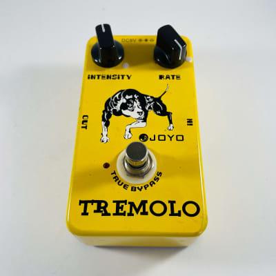 Joyo JF-09 Tremolo *Sustainably Shipped*