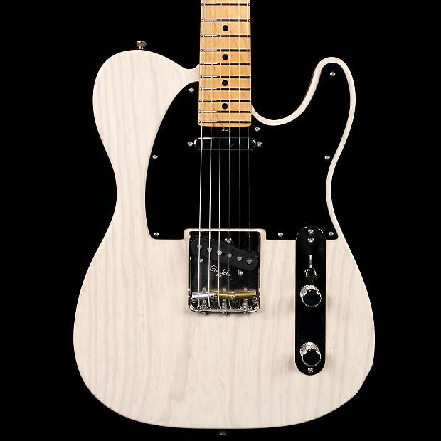 Michael Tuttle Guitars International Distributor - Home ...
