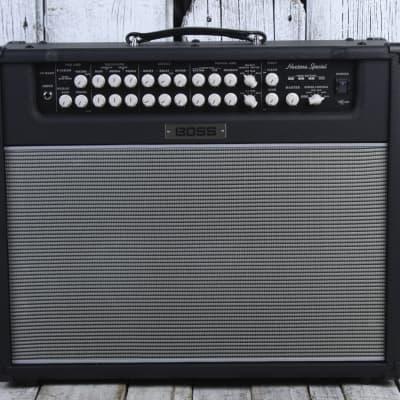 Boss Nextone Special Electric Guitar Amplifier 2 Channel 80 Watt 1x12 Combo Amp