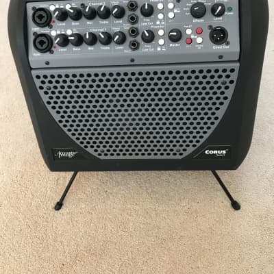 Acoustic Image Corus, Series 4 (400W) 2012 for sale