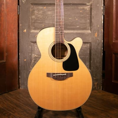 Takamine P1NC Acoustic/Electric Guitar for sale