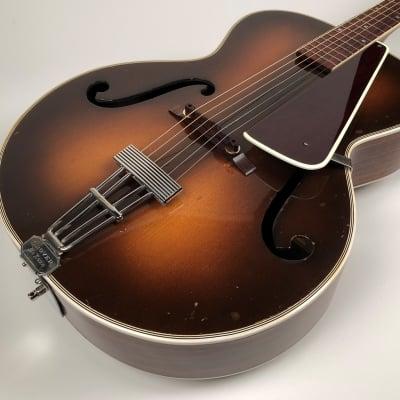 Stunning 1930's Wm. L. Lange Paramount Model