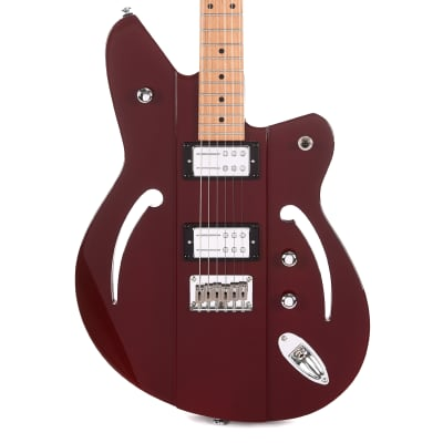 Reverend Air Sonic RA Medieval Red for sale