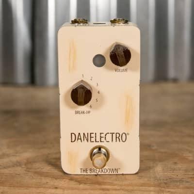 Danelectro The Breakdown Pedal for sale
