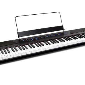 Alesis Recital 88-Key Digital Piano