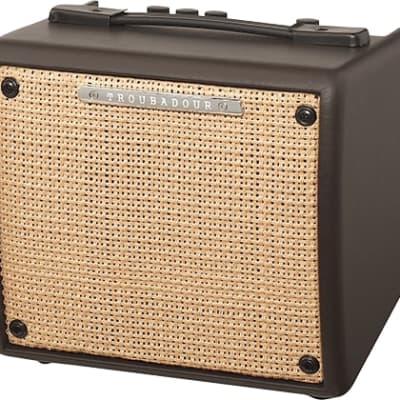 Ibanez T15II Troubadour Acoustic Guitar Amplifier for sale